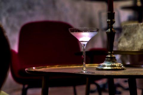 Le Bar Caché du Jacopo