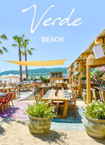 Verde Beach