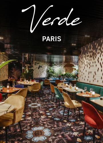 Verde Paris