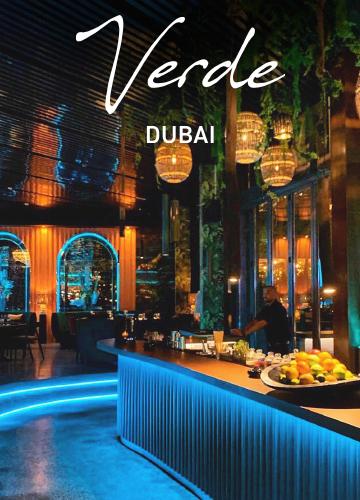 Verde Dubai